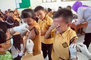 Jaga Kesehatan Anak, Imunisasi Tetap Jadi Prioritas Utama