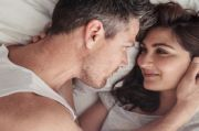Studi: Vegetarian Memiliki Kehidupan Seks yang Lebih Baik