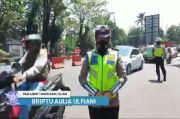Kendaraan Mulai Memadati Pusat Kota Bogor, Arus Lalu Lintas Ramai Lancar