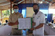 Pemberdayaan Naker Disabilitas, Disnaker Muba Sinergis bersama IndoAgri