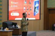 Perguruan Tinggi Indonesia-Inggris Kolaborasi Lawan COVID-19, Ini Bocorannya