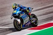 Joan Mir Tercepat di FP3 MotoGP Styria, Quartararo Bangkit