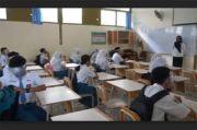 Senin Lusa Siswa SD-SMA di Majalengka Laksanakan KBM Tatap Muka