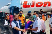 Pesawat Jet BIJB Kembali Beroperasi di Husein Bandung, Ini Kata Dirut AP II
