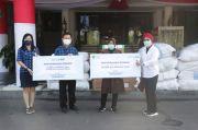 Dukung GPM, BCA Sumbangkan 100.000 Masker di 3 Provinsi