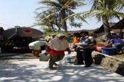 55 Desa Rawan Kekeringan, BPBD Semarang Siapkan Bantuan 2,5 Juta Liter Air