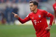 Koeman Akan Panggil Coutinho Kembali Setelah Final Liga Champions