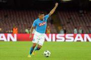 Cuma Mau Gabung Everton, The Toffees Bakal Mudah Dapatkan Allan dari Napoli
