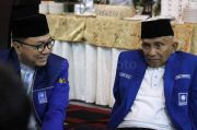 Zulhas Sebut Gaya Kepemimpinan Amien Rais Ibarat Pesawat