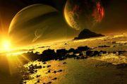 Dua Fenomena Astronomi di Pekan Terakhir Agustus 2020