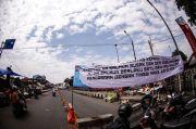 Jembatan MA Salmun Retak, Pemkot Bogor Lakukan Rekayasa Lalin