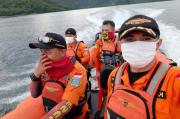 Cuaca Ekstrim, Seorang Nelayan Hanyut di Laut Perairan Tahuna