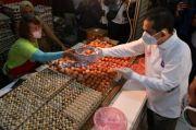 Pengen Ekonomi Lekas Pulih, Mendag Ajak Emak-Emak Kembali Belanja ke Pasar
