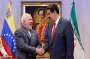 Presiden Maduro: Venezuela Beli Rudal Iran Ide yang Bagus