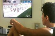 Tim Repsol Honda Emoh Ambil Risiko, Marquez Bakal Absen di Tiga Balapan