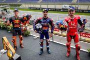 Hasil GP Styria dan Klasemen MotoGP 2020