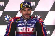 Oliviera: Sekali Marquez Keluar, Semua Bisa jadi Juara