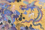 Ucapan Burung Kedua dan Cerita Kecil tentang Seorang Perenung