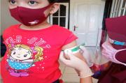 Imunisasi dan Posyandu Tetap Jalan di Tengah Pandemi COVID-19