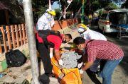 Pria Asal Kota Batu, Ditemukan Tewas di Trotoar Rembang