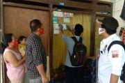 Tindaki Laporan Bawaslu, KPU Makassar Coklit Ulang 308 Rumah