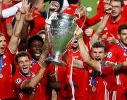 Bayern Muenchen Juara Liga Champions, Liverpool Tak Dapat Apa-apa