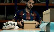 Klub La Liga Produksi Sepatu Khusus Penyandang Disabilitas