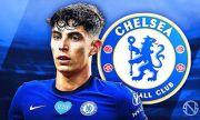 Chelsea dan Leverkusen Sepakati Transfer Kai Havertz