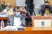 DPR dan Pemerintah Sepakat Bahas Revisi UU MK