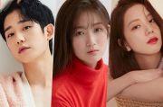 Jung Hae In Bakal Temani Jisoo BLACKPINK Bintangi Drama Snowdrop