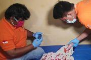 Ibu Rumah Tangga Tewas di Kamar Kos Saat Asuh Bayi Usia 4 Bulan