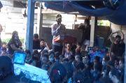 Pembunuhan Wartawan di Mamuju Tengah, 2 Saksi yang Diperiksa Tak Boleh Pulang