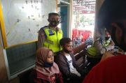 Ibu Kandung dan Pacar Penganiaya Anak 5 Tahun Dibekuk Polisi