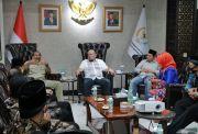 10 Rektor UIN Mengadu ke DPD, Kesulitan Buka Prodi Ilmu Sosial dan Sains