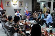 DPD Siap Bantu Aspirasi Para Rektor UIN Buka Program Studi Baru