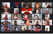 Rayakan HUT Ke-75 RI, UI Adakan Pembacaan Puisi secara Daring