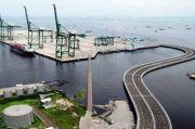 Demi Sembako Murah di Pelosok, Menhub Gencar Bangun Pelabuhan