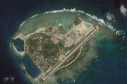 Ketegangan dengan AS Memanas, China Latihan Perang di Laut China Selatan