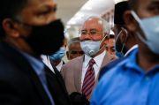 Najib Kembali Kampanye untuk Partainya: Apa yang Membuat Malu?