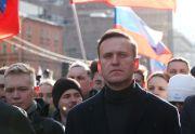 Dokter Jerman: Tes Ungkap Pengkritik Kremlin Navalny Diracun