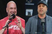 Nyinyirin Comeback Oscar De La Hoya, Bos UFC: Kokain Itu Mahal!
