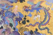 Ucapan Burung Ketiga, Penjahat, Malaikat Jibril, dan Niat Baik