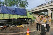 Kecelakaan di Tol Cipali, Jasa Raharja Siap Tanggung Biaya Perawatan Korban