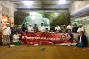 Puluhan Kiai NU di Surabaya Dukung Eri Cahyadi Meneruskan Risma