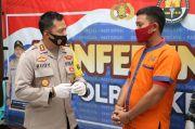 Berdalih untuk Jaga Stamina, Satpam di Kebumen Konsumsi Sabu