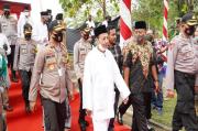 Silaturahim Kebhinekaan, Kapolda Jateng-Habib Lutfi Ajak Masyakarat Perkuat Toleransi