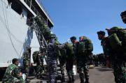 Ke Papua, 450 Prajurit Raider Jalani Protokol Kesehatan Ketat