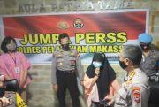 Jaksa Kembalikan Berkas Kasus Pelemparan Alquran ke Polres Pelabuhan