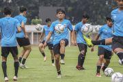 Tantangan di Balkan untuk Tim Nasional U-19