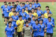 Terbang ke Kroasia, Timnas Indonesia U-19 Boyong 30 Pemain